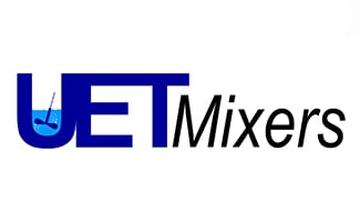 link to UET Mixers website